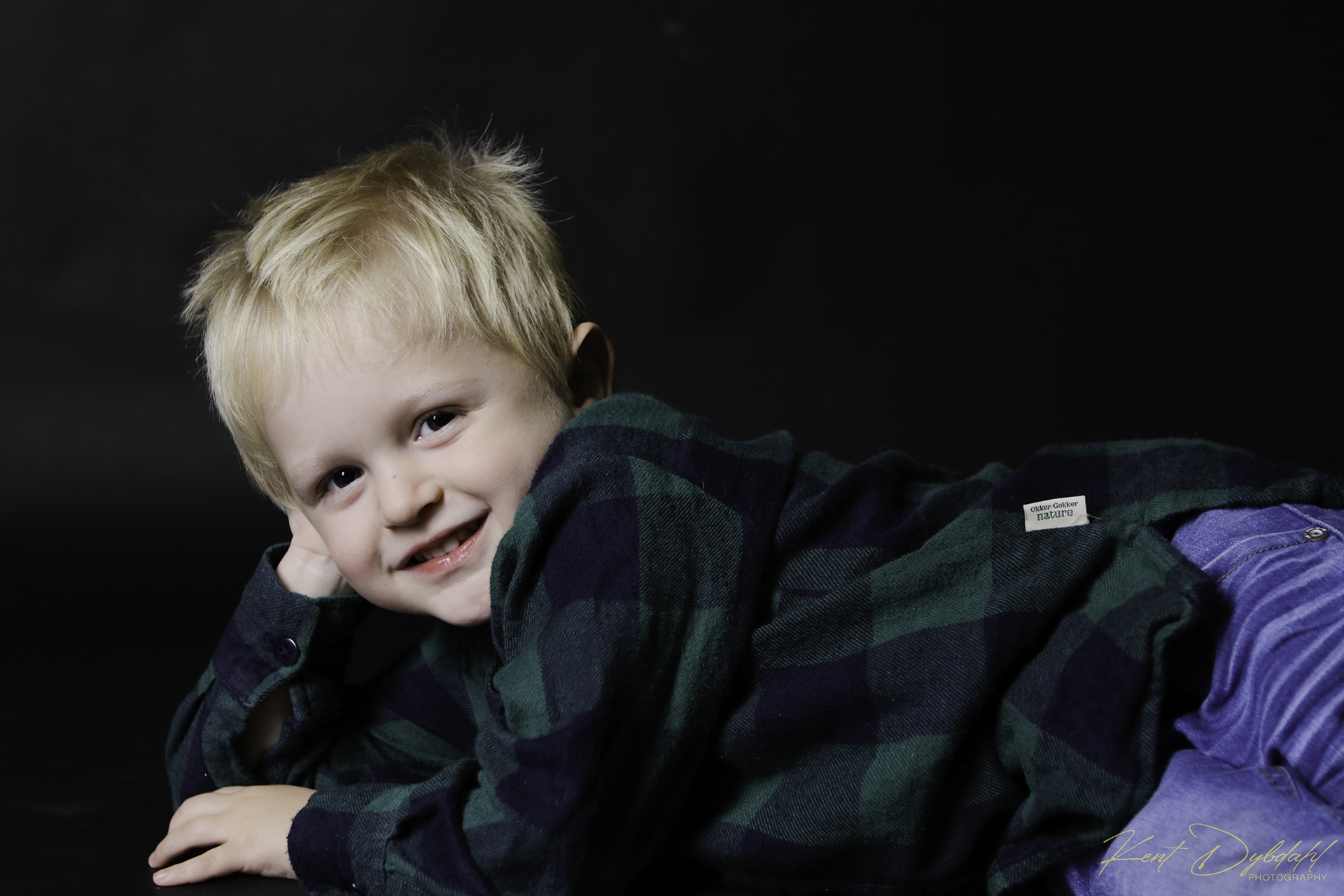 © Fotos Børn dybdahls.dk.
