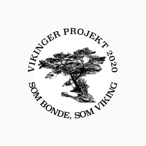 © BLOG Projekt Vikinger 2020 dybdahls.dk. logo